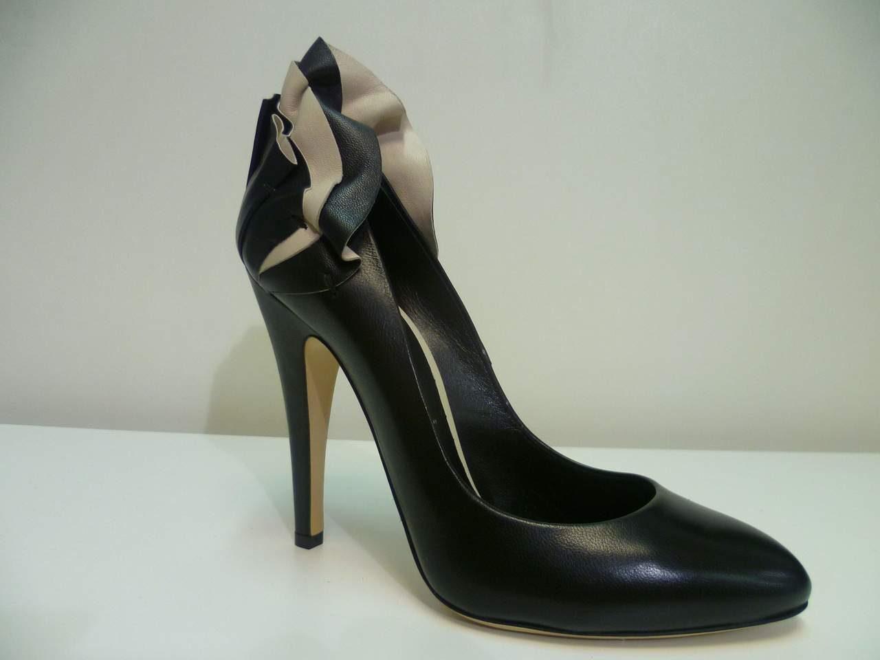 Итальянские туфли женские